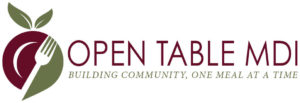 Open Table MDI